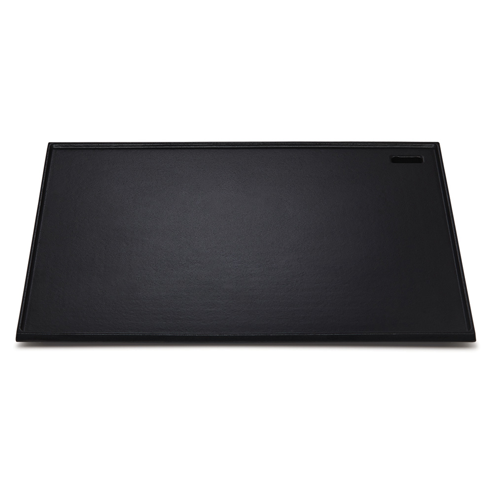 BakerStone Pizza Oven Box Products: ORIGINAL SERIES Cast Iron Griddle