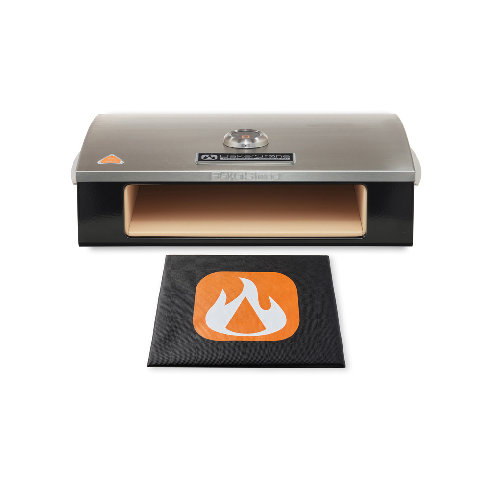 BakerStone Pizza Oven Box Products